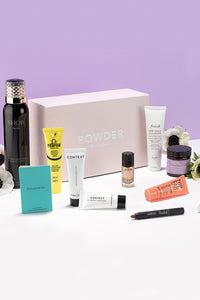 What's inside our latest Beauty Box?