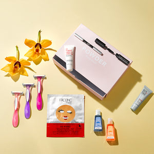 Summer Glow Beauty Box