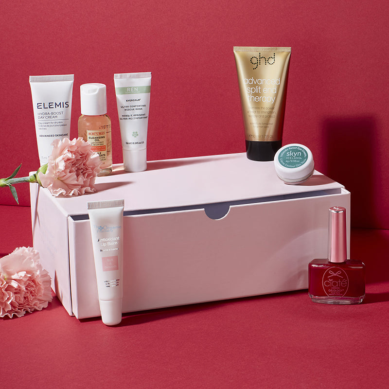 Rejuvenation  Box