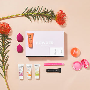 Renew Beauty Box