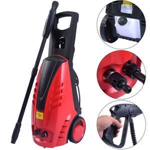 Get-It-Done™ 2030PSI Heavy Duty Electric Pressure Washer