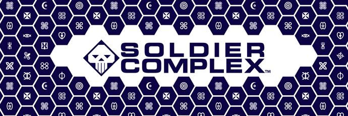 Soldier Complex: Martial Arts Lifestyle