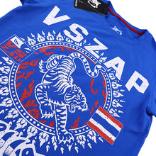 Tiger Style 002 Athletic Fit T-Shirt - VSZap 009 - Soldier Complex