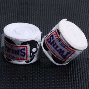 Big Skull Hand Wraps for Boxing, KickBoxing, Muay Thai and MMA - Twins - Soldier Complex
