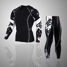 Ghost Long Sleeve No Gi BJJ Compression Rash Guard & Leggings/Spats for Jiu Jitsu, MMA, Grappling and Wrestling - Soldier Complex