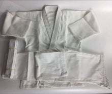 Unisex Libo Judo/BJJ Gi - Kids Sizes Available