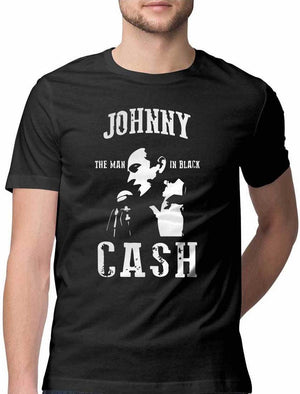 Walk The Line with Johnny Cash T SHIRT