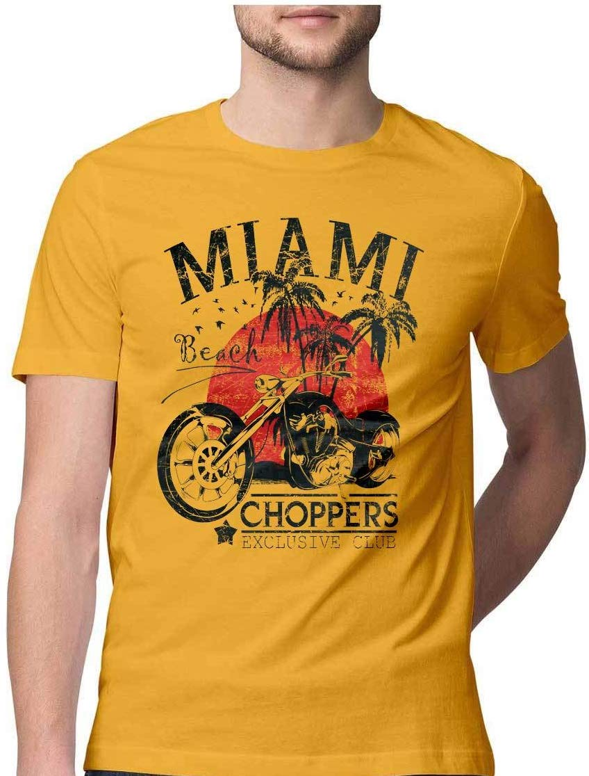 MIAMI CHOPPERS