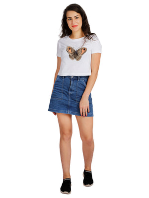 Lycaena Arota Virginiensis Crop TOP