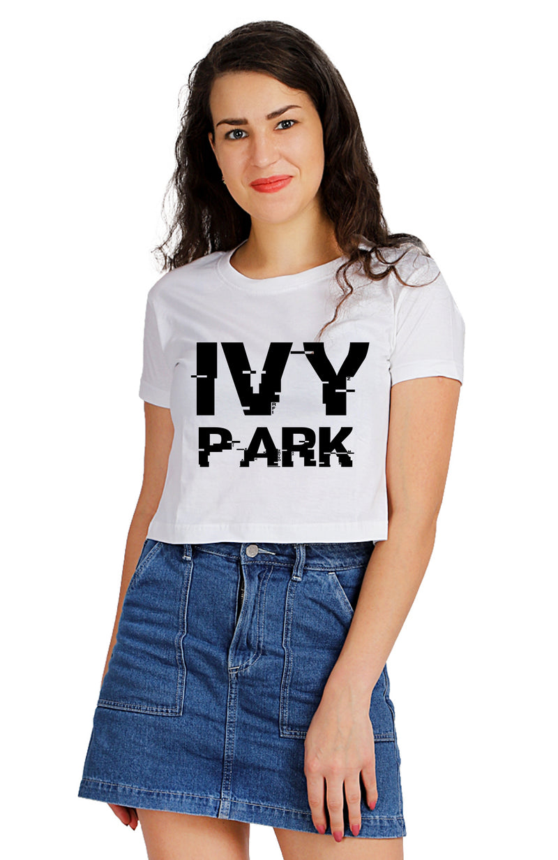Ivy Park Crop TOP