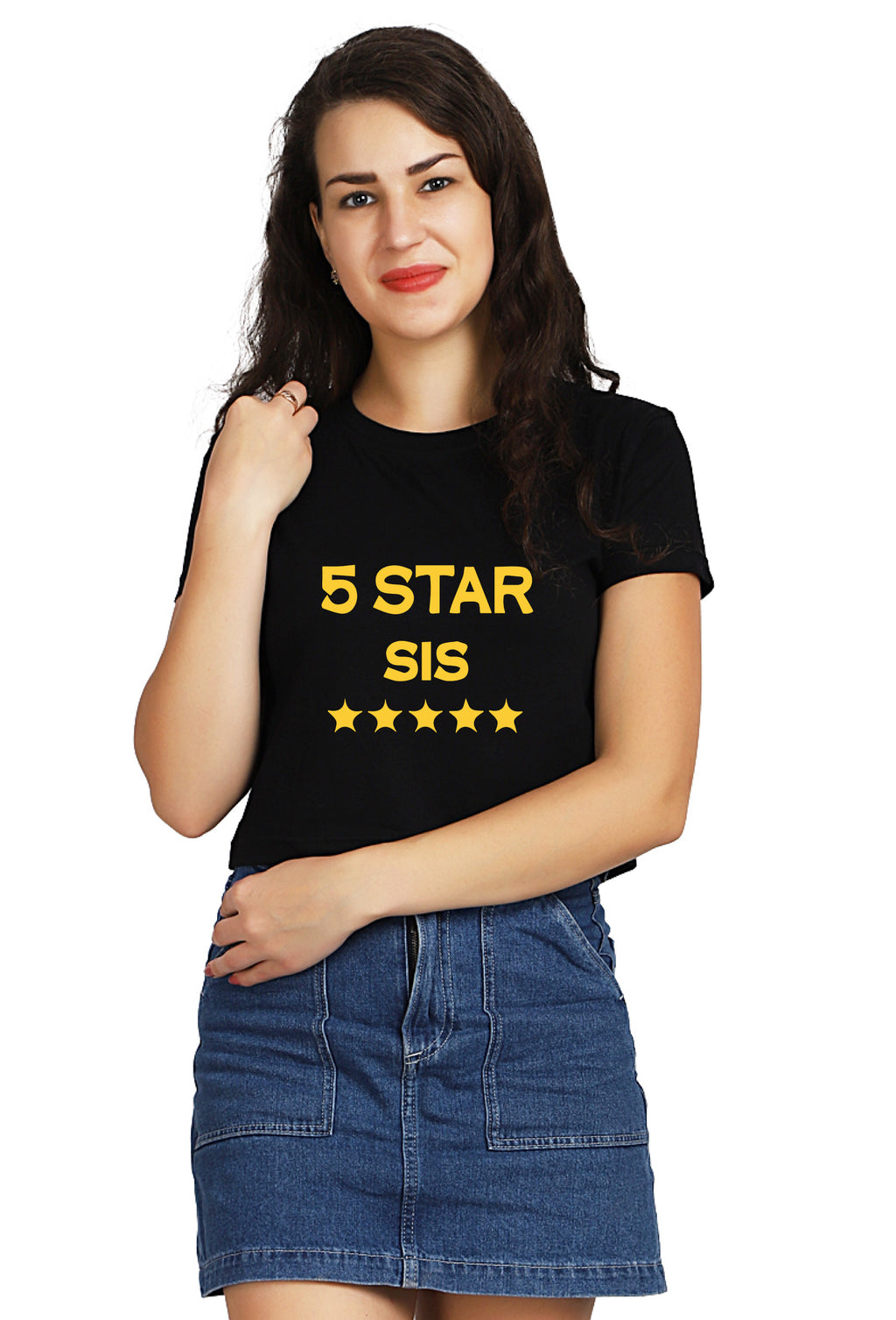 FIVE STAR SIS