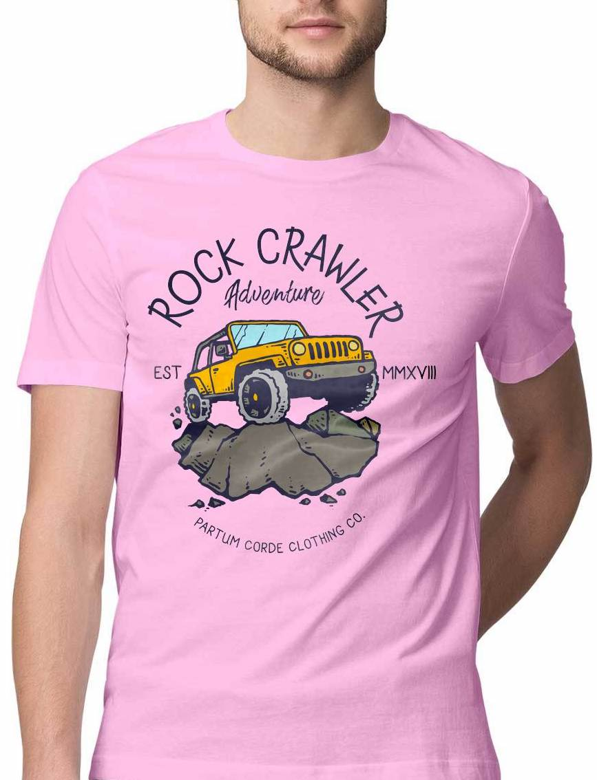 Rock Crawler Adventure