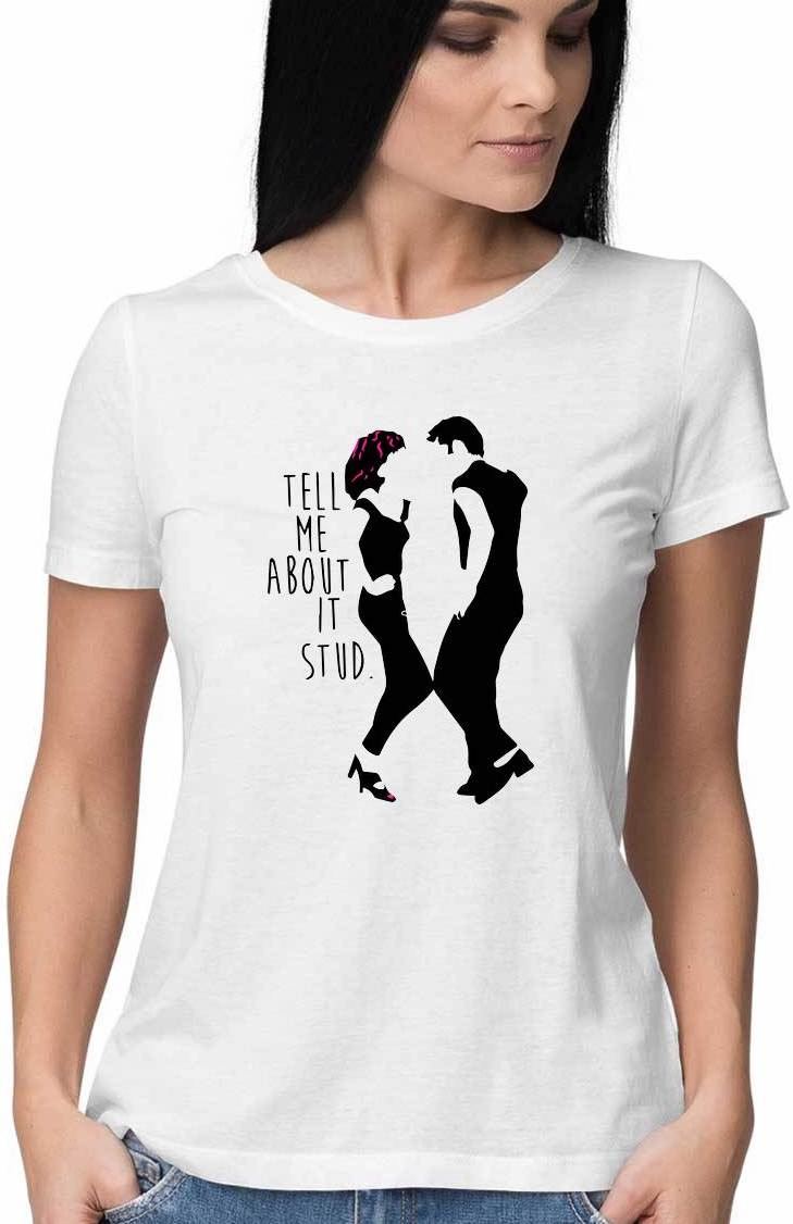 DANCE FOR TRAVOLTA  T Shirt