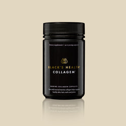 Collagem 90 Capsules x 500mg | One Month's Supply