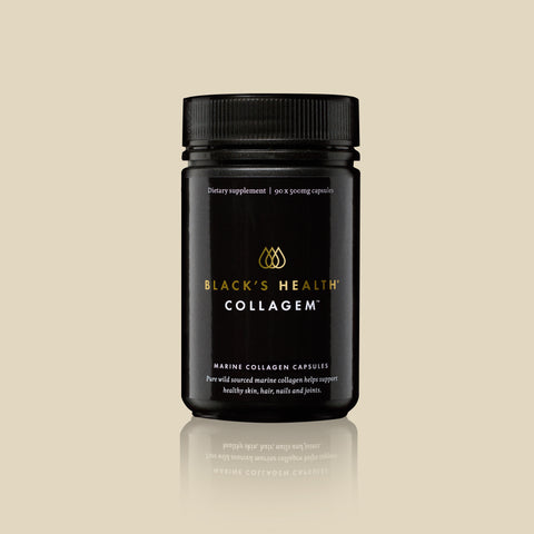 Collagem 90 Capsules x 500mg One Month's Supply