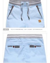 Men's Summer Casual Beach Shorts Assorted Colours - The Clothing Corp