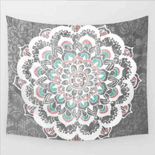 Bohemian Mandalas - The Clothing Corp