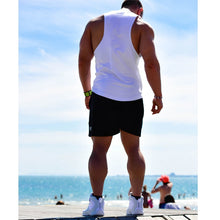 Men's Bodybuilding Tank Tops Assorted Prints - The Clothing Corp