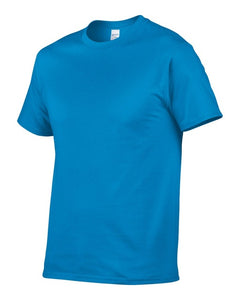 Men's 100% Cotton T-Shirts Various Colours - The Clothing Corp