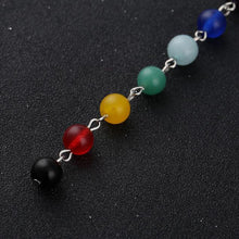 Chakra Pendant Necklace - The Clothing Corp