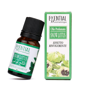 Essential Oils Aromatherapy - The Clothing Corp