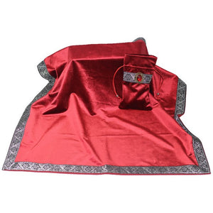 Altar Cloth with Storage Bag - The Clothing Corp