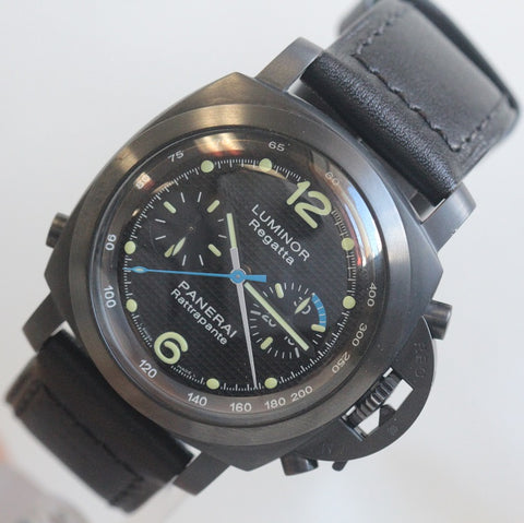 Sell your panerai watch