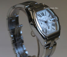 Load image into Gallery viewer, Cartier Roadster Chronograph W62019X6