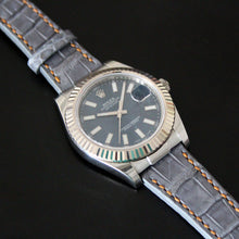 Load image into Gallery viewer, Rolex Endlinks 21mm For Datejust 2