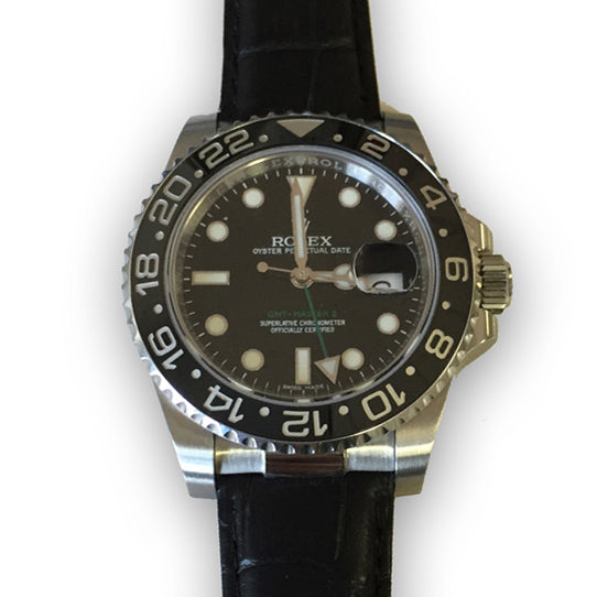 Rolex Endlinks 20mm For GMT