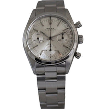 Load image into Gallery viewer, Rolex Steel Pre Daytona 6238