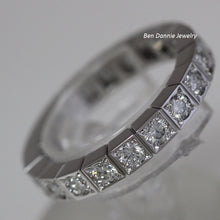 Load image into Gallery viewer, Cartier 18k Gold & Diamond Laniere Ring B4045200