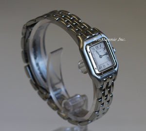 Cartier Steel Panthere W25033P5