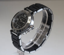 Load image into Gallery viewer, Cartier Stainless Steel Pasha W31077U2