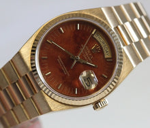 Load image into Gallery viewer, Rolex Mens President OysterQuartz 19018