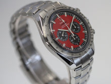 Load image into Gallery viewer, Omega Speedmaster Schumacher Legend