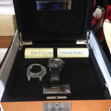 Load image into Gallery viewer, Panerai PAM 332 PVD Split Chrono