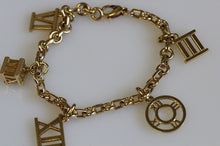 Load image into Gallery viewer, Tiffany Atlas Bracelet 18k Gold