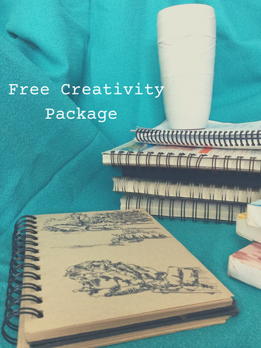 Free Creativity Package