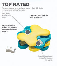Outward Hound Nina Ottosson Interactive Puzzle Game Dog Toys