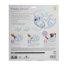 Puppy Smart Treat Puzzle Toy