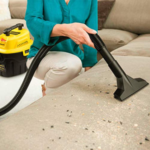 Stanley 3 Gallon Wet Dry Vacuum