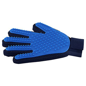 Pet Hair Remover Glove - Deshedding Glove 1 Pack (Right-Hand)