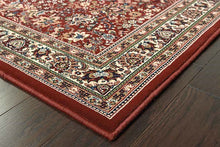 Pet Friendly Ariana 113r Rug oriental weavers traditional persian area rug stain proof