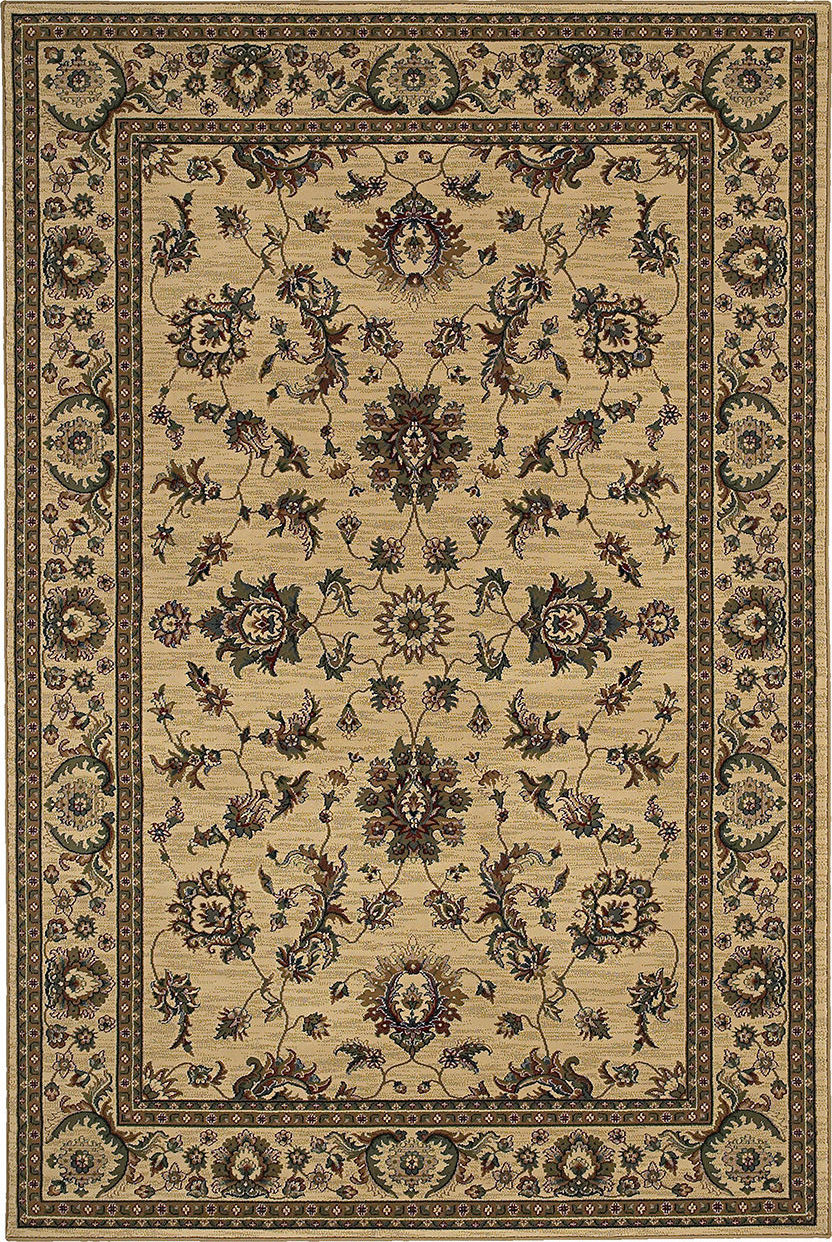 Pet Friendly Ariana 311i Rug oriental weavers area rug stain resistant traditional online