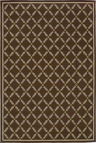 Pet Friendly Caspian 6997N Rug oriental weavers indoor outdoor area rug contemporary