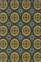 Pet Friendly Caspian 8328L Rug oriental weavers indoor outdoor area rug affordable online