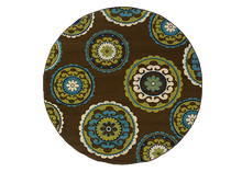 Pet Friendly Caspian 859D6 Rug oriental weavers indoor outdoor area rugs