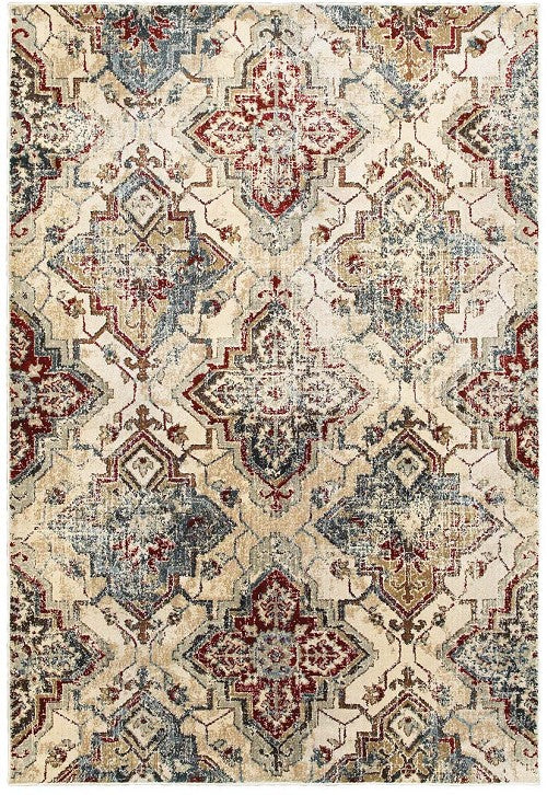 Pet Friendly Empire 30j Rug oriental weavers karastan traditional persian area rug stain resistant easy to clean