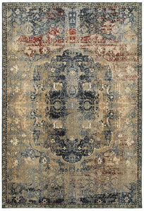 Pet Friendly Empire 4449h Rug oriental weavers area rug online traditional persian easy to clean